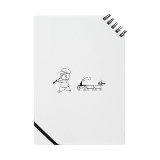 子どものマーチ Notes