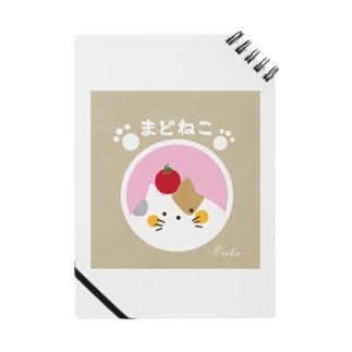 【窓×ネコ】まどねこシリーズ❤三毛にゃん ノート