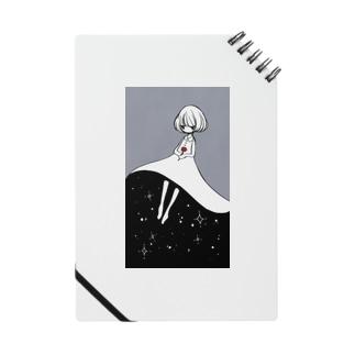 星空スカート Notes