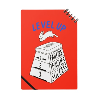 LEVEL UP FTS ノート