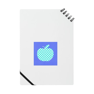 青いリンゴ Notes