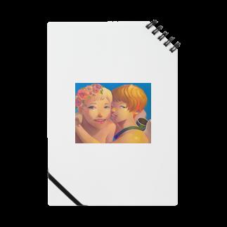 ヴュー・リヴィエールの天界のselfie Notes