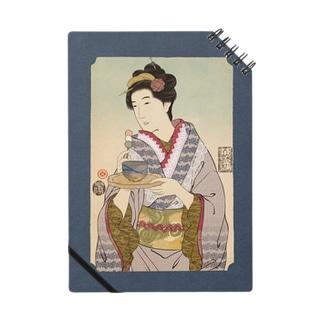 Yamakawa Rakuyou Ukiyo-e DANGO Notes