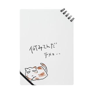 ノラネコさん Notes