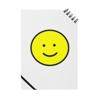 愛想笑い Notes