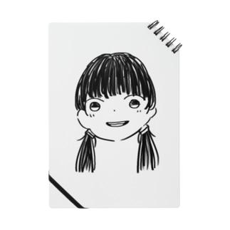 黒髪Girl Notes