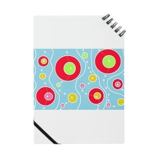 まーマジョのマジョの浮き輪 Notes