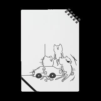 Quuuの衝突注意 Notes