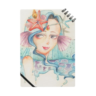 water fairy Notes
