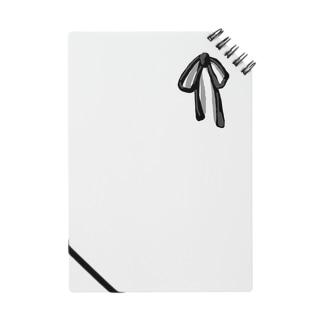 シンプルリボン Notes