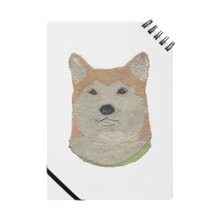 柴犬 Notes