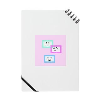 ふいにコンピュータ Notes