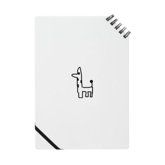 🦒キリンさん🦒 Notes