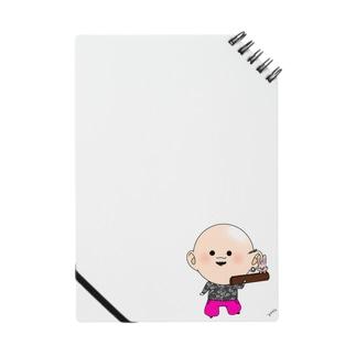 きゅぴノート Notes