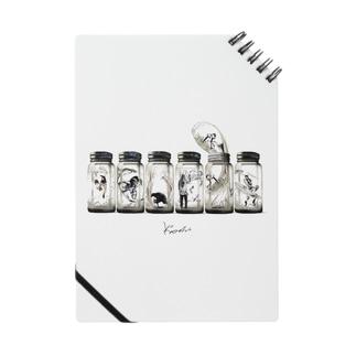 Bottle Notes
