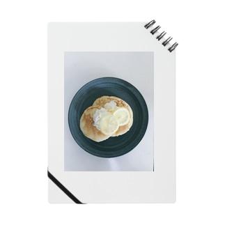 ひのホエー入リパンケーキ Notes