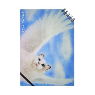 「きっと飛べるよ!!」―祝福の風― ノート