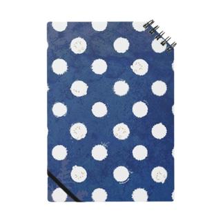 かんザラシ(blue dot) Notes
