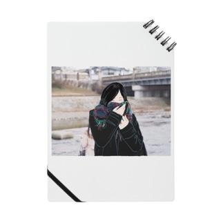 男子(ダッフルコート) Notes