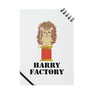 harryfactory Notes