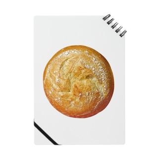 まるいパン Notes