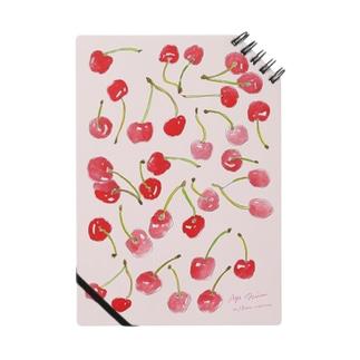 cherry_merry Notes