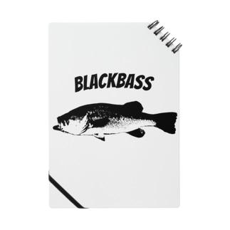 外来魚 ノート
