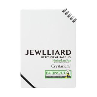 jewlliard logos Notes