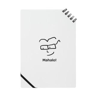 Mr.Mahalo Notes