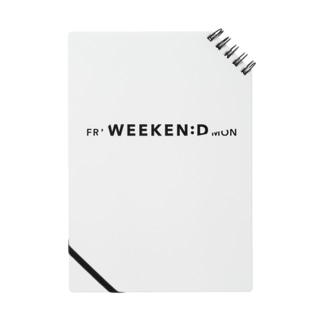 WEEKEND Notes
