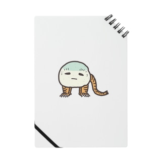 虎子石くん Notes