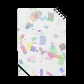 Lon Lon LooPEのジオメトリックリクツ② Notes