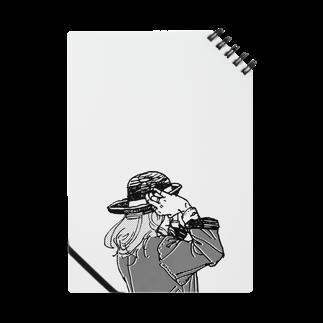 中村香月の帽子をかぶり直す Notes