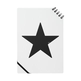 Black Star Notes