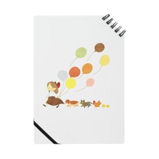風船とばし Notes