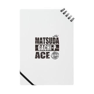 MATSUDA ACE ver2 Notes