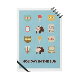 Holiday in the Sun Notes
