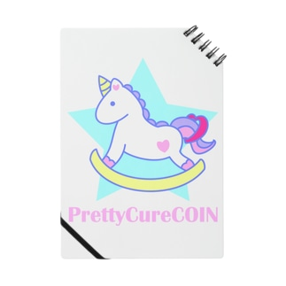 PrettyCureCoin Notes