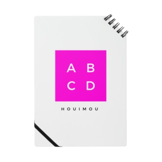ABCD包囲網 Notes