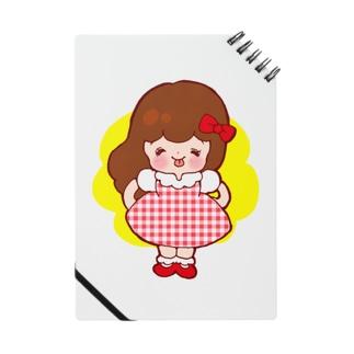 ほんよみちゃん Notes