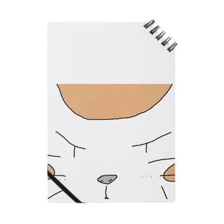 ぬこ〜 Notes