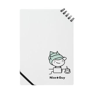 ナイス★ガイ Notes