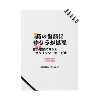 馬イラスト011 【名実況】1978年菊花賞 黒 Notes