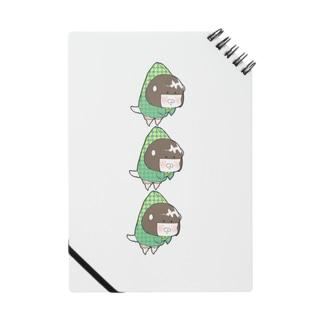 ank縦ver Notes