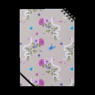 Fanfleecyのanemone(beige) Notes