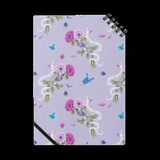 Fanfleecyのanemone(lavender) Notes