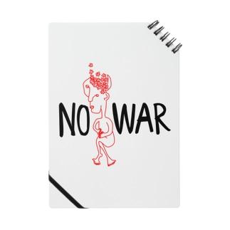 noWAR ノート