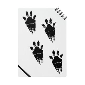 走り抜ける犬 Notes