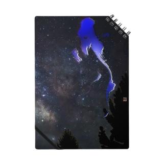 青い月 Notes