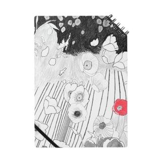 絵の帳面 Notes